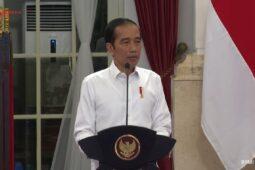 Gratifikasi Jokowi dari Raja Salman Senilai Rp8,7 Miliar, Berikut Faktanya