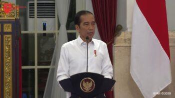 Meraba Kemungkinan Reshuffle Kabinet di Balik Kemarahan Presiden Jokowi