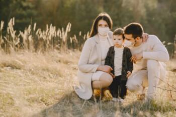 Tugas Orang Tua, Ini 7 Tips Membantu Anak Menghadapi Kenormalan Baru