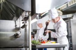Telah Mendunia, Benarkah Konsep Cloud Kitchen akan Gerus UMKM?
