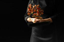Ingin Mulai Bisnis Kuliner Kekinian? Ini Tips-Tips dari Chef Arnold Poernomo