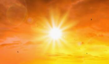 "Matahari Aktif Lagi Seusai ""Lockdown"" dan Fenomena Astonomi Bulan Juni"
