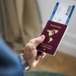Pandemi Corona Gerus Kesaktian Paspor, Negara Mana yang Tetap Perkasa?