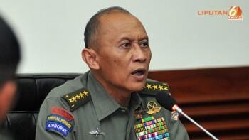 Mengenang Pramono Edhie Wibowo, Jenderal Tegas Jadikan TNI-AD Kian Disegani