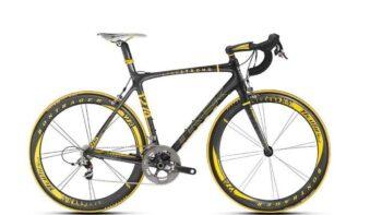 Sepeda KAWS TREK Madone Bike (Liputan6)