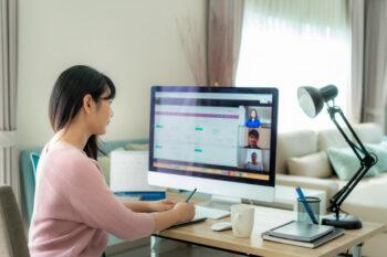 Tips Mencari Kerja hingga Wawancara Virtual pada Masa Normal Baru