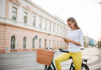 5 Aplikasi Sepeda Gratis dan Oke Untuk Memandu Aktivitas Bersepeda
