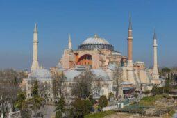 Ditentang AS, Ini Fakta-Fakta Pengubahan Hagia Sophia dari Museum Jadi Masjid
