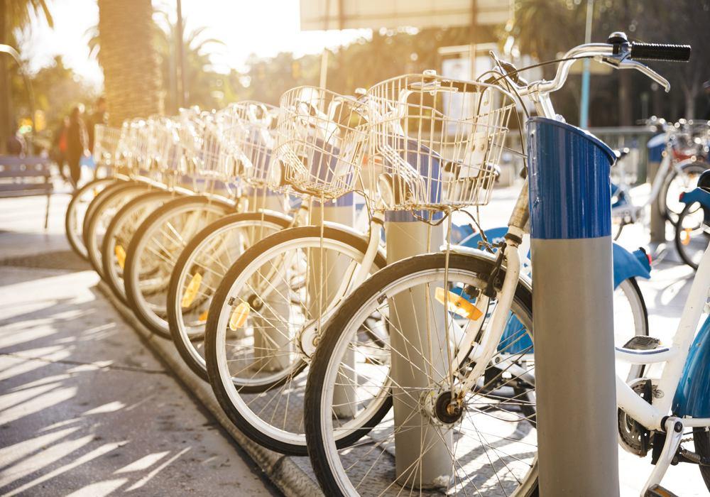 Pajak Sepeda Diterapkan Di Negara Ini, Mana Saja? Real