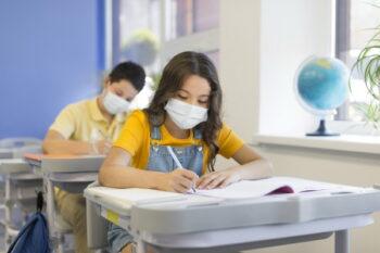 Gangguan Psikologis Anak Saat Sekolah Tatap Muka Dimulai, Apa Sajakah?
