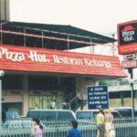 Beredar Kabar Pizza Hut Bangkrut, Cek Sejarah dan Faktanya