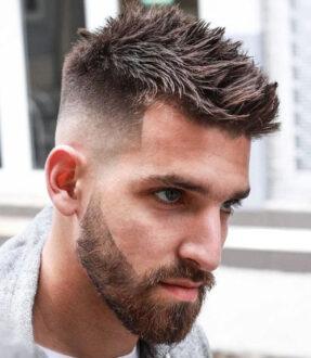 Wahai Kaum Pria 8 Gaya Rambut Keren Ini Bisa Anda Coba Real Jeda Id