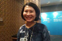 Kiprah Amelia Hapsari, Juri Piala Oscar Pertama dari Indonesia
