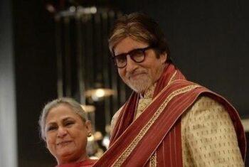 Kedermawanan Amitabh Bachchan, Aktor Terkaya yang Kena Corona