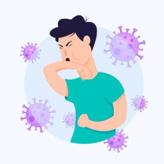 Diyakini Para Pakar Disanggah WHO, Ini 5 Fakta Virus Corona dan Airborne