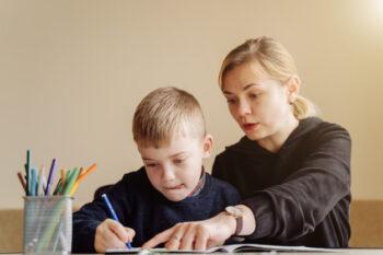 Ingin Proses Belajar Anak di Rumah Berhasil? Ini Kuncinya