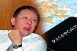 Berdampak 3 Jenderal Dicopot, Ini Perjalanan Kasus Djoko Tjandra
