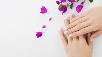Tips Merawat Kuku Supaya Tetap Bersih, Sehat dan Cantik