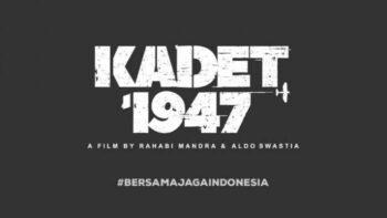 Film Kadet 1947 (istimewa)
