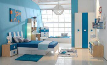 Kamar tidur (istimewa)