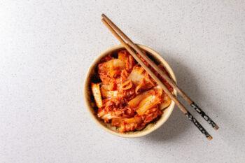 Kimchi (Freepik)