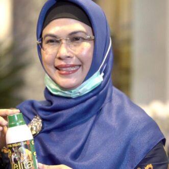 Siti Nur Azizah (detikcom)