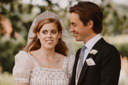 Fakta dan Kisah Unik di Balik Royal Wedding Rahasia Putri Beatrice