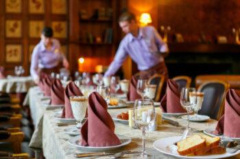 4 Kiat Sukses Bertahan di Industri Makanan dan Minuman