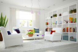 Menurut Psikolog, Ini Warna Cat Dinding yang Cocok di Setiap Ruangan Rumah Anda