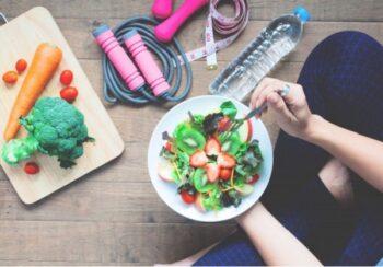 Hmmm Lezat, Ini Rekomendasi Menu Sarapan Sehat Saat Diet