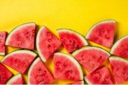 Jangan Menyimpan Semangka di Kulkas, Ternyata Ini Penyebabnya
