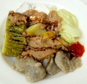 Siomay sapi (istimewa)