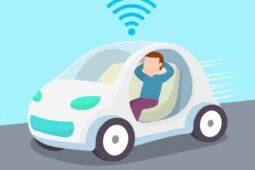 Masa Depan Mobil Swakemudi, Bisa Bikin Kemacetan Kian Parah?