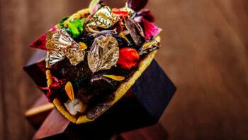 Taco istimewa jadi makanan termahal di dunia (liputan6.com)