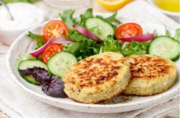 Bak Olahan Daging, Ini 3 Rekomendasi Resep Menu Vegetarian
