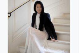 Tampak Awet Muda di Usia 72 Tahun, Ini Rahasia Vera Wang