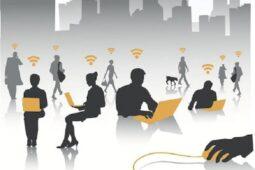 Negara-Negara dengan Biaya Internet Paling Mahal di Dunia