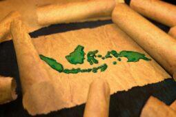 Jejak Suku Misterius di Indonesia, Antara Ada dan Tiada