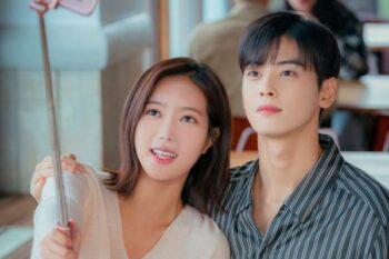 My ID is Gangnam Beauty merupakan salah satu drakor cinta pertama yang menarik diikuti (soompi)