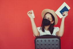 Bepergian Aman di Masa Pandemi Corona, Perhatikan Hal Ini
