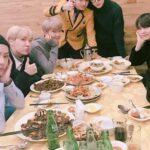 Ada yang Suka Makanan Halal, Ini 7 Kuliner Favorit Member BTS