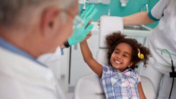 Agar Anak Tak Takut ke Dokter Gigi, Begini Saran Psikolog