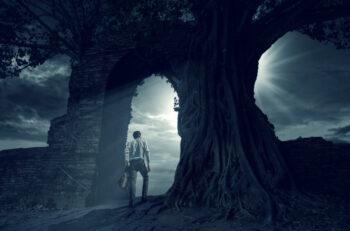 7 Tempat Ini Diyakini Sebagai Gerbang Menuju Dunia Lain