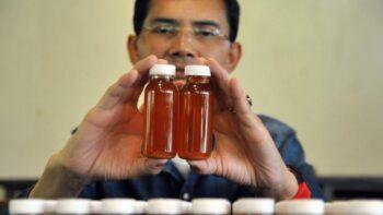 Ramai-Ramai Membantah Klaim Hadi Pranoto Soal Obat Covid-19