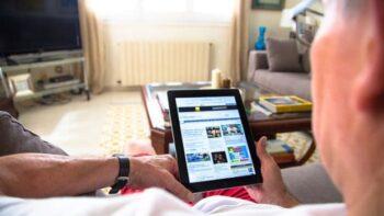 Orang Tua Perlu Tahu, Ini Cara Menghindari Berita Hoaks