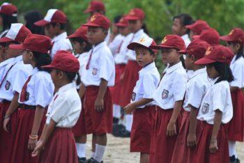 Menyiapkan Anak Kembali Sekolah, Begini Caranya