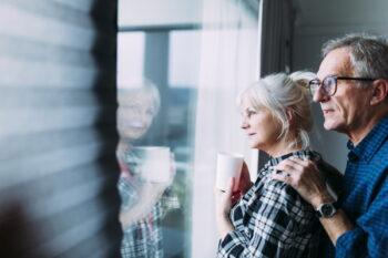 Mengapa Orang Lansia Lebih Rentan Tertular Corona? Ini Penjelasannya