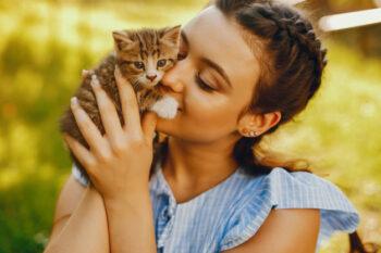 Kisah Rebutan Hak Asuh Kucing, Salah Satunya Berakhir di Pengadilan