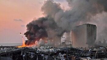 Fakta-Fakta dan Sejumlah Ledakan Dahsyat akibat Amonium Nitrat