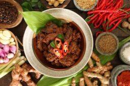 Bikin Bangga, 11 Makanan Khas Indonesia Ini Kian Mendunia